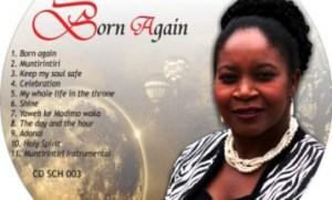Prof Scholastica - Born Again